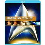Blu-ray - Jornada Nas Estrelas - a Ira de Khan