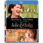 Blu-Ray Julie & Julia