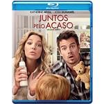Blu-ray Juntos Pelo Acaso