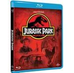 Blu-Ray Jurassic Park