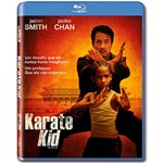 Blu-ray Karate Kid