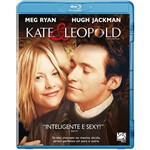 Blu-Ray Kate e Leopold