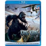 Blu-ray King Kong