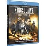 Blu-ray Kingsglaive: Final Fantasy XV