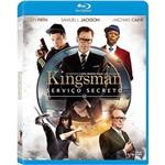 Blu-ray - Kingsman - Serviço Secreto