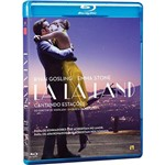 Blu-ray La La Land Cantando Estações