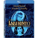 Blu-Ray Labirinto - a Magia do Tempo