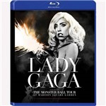 Blu-ray Lady Gaga -The Monster Ball Tour M S Garden
