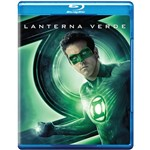 Blu-ray Lanterna Verde