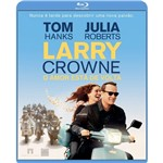 Blu-Ray Larry Crowe - o Amor Está no Ar