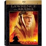 Blu-Ray - Lawrence da Arábia - Edição Clássicos