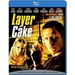 Blu-Ray Layer Cake