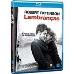 Blu-Ray Lembranças