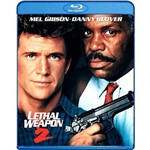 Blu-Ray Lethal Weapon 2 (Importado)
