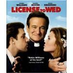 Blu-ray License To Wed - Importado