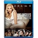 Blu-Ray - Los Angeles - Cidade Proibida
