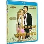 Blu-ray Loucos por Dinheiro