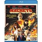 Blu-Ray Machete