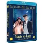 Blu-ray - Magia ao Luar