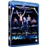 Blu-Ray - Magic Mike