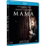 Blu-ray Mama