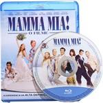 Blu-Ray Mamma Mia