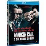 Blu-ray Margin Call - o Dia Antes do Fim