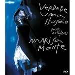 Blu-ray - Marisa Monte: Verdade, uma Ilusão - Tour 2012/2013