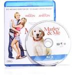 Blu-Ray Marley & eu