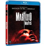 Blu-ray - Martírio