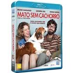 Blu-ray - Mato Sem Cachorro