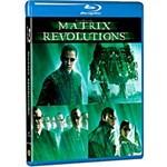 Blu-Ray Matrix Revolutions
