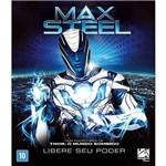 Blu-ray Max Steel