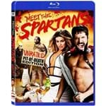 Blu-ray Meet The Spartans