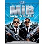 Blu-Ray Men In Black