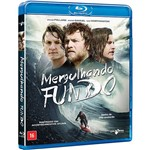 Blu-ray - Mergulhando Fundo