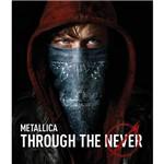 Blu-ray Metallica - Through The Never (2 Discos)