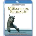 Blu-Ray Meu Monstro de Estimação