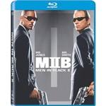 Blu-ray MIB II