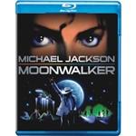 Blu-Ray Michael Jackson: Moonwalker