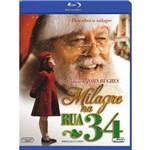 Blu-ray - Milagre na Rua 34