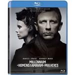 Blu-ray Millennium: os Homens que não Amavam as Mulheres