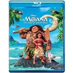 Blu-ray Moana - um Mar de Aventuras