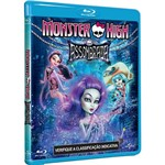 Blu-ray - Monster High - Assombrada