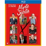 Blu-Ray - Morte Súbita