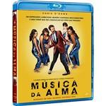 Blu-Ray - Música da Alma