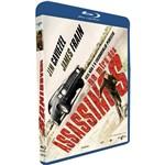 Blu-Ray na Mira dos Assassinos