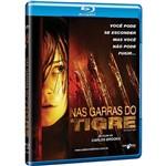Blu-ray - Nas Garras do Tigre