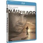 Blu-ray - Náufrago