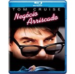 Blu-Ray Negócio Arriscado